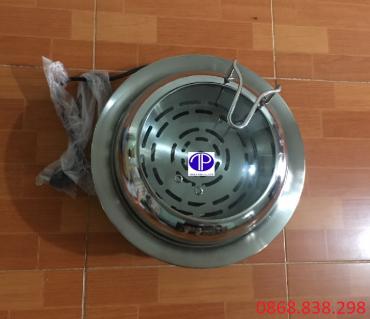 Bếp lẩu hơi gia đình chất lượng cao tại Hà Nội