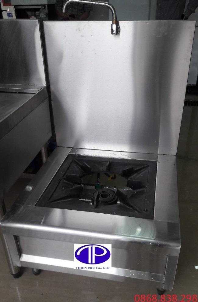 Bếp hầm đơn công nghiệp - 1