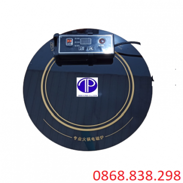 Cung cấp bếp từ âm bàn tròn hp288 tại Hà Nội
