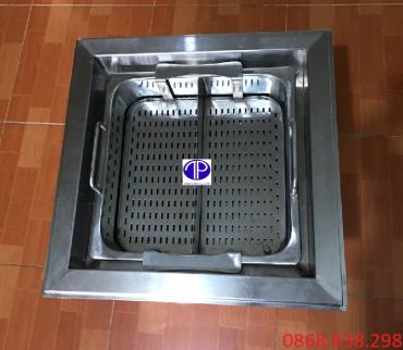 Cung cấp bếp lẩu thang máy cho nhà hàng