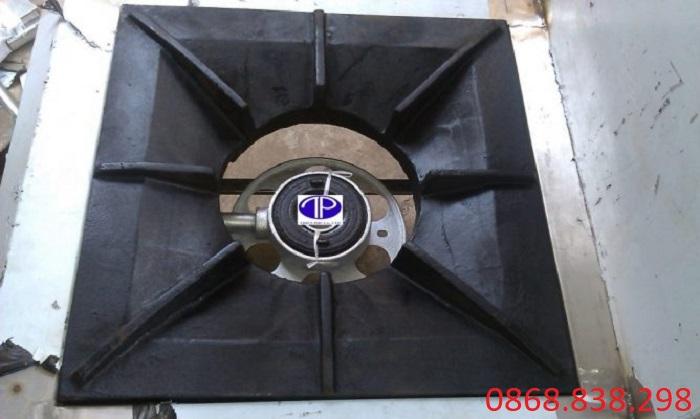 Bếp hầm đơn công nghiệp - 2