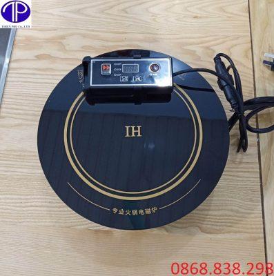 Bếp lẩu từ âm bàn tròn HP288