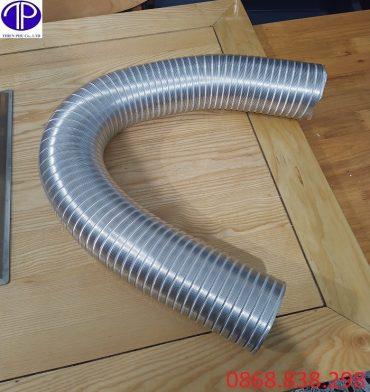 Ống nhôm nhún - ống nhôm bán cứng tại Hà Nội
