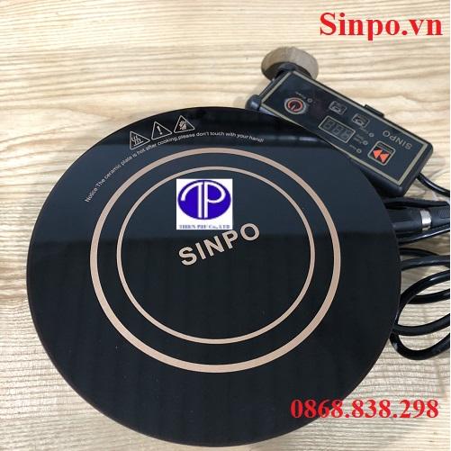 Giá bán bếp từ lẩu âm bàn tròn tại Hà Nội