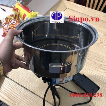 Mua bếp từ Mini 800W tại Hà Nội
