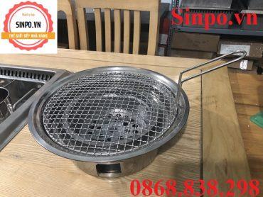 Giá bán bếp nướng BBQ ngoài trời tại Hải Phòng, TP HCM,...