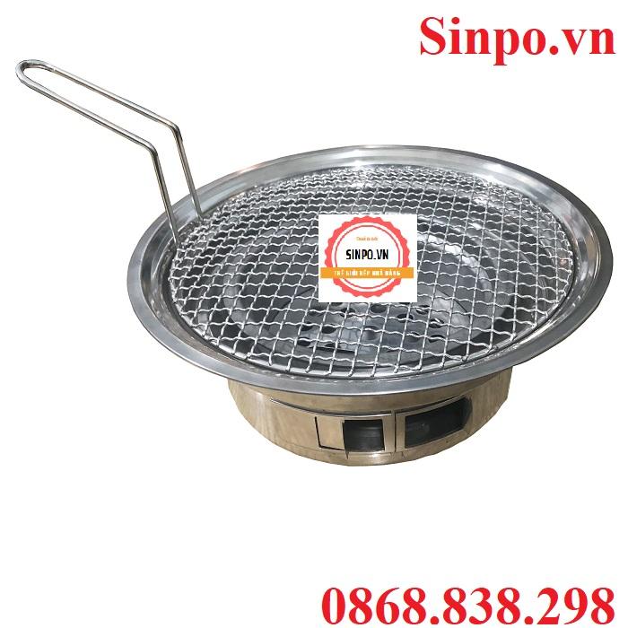 Địa chỉ bán bếp nướng BBQ ngoài trời giá rẻ tại Hà Nội và các tỉnh thành