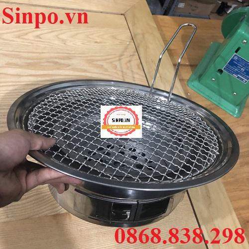 Nơi cung cấp bếp nướng than hoa BBQ nhà hàng tại Đồng Nai, Đà Nẵng,...