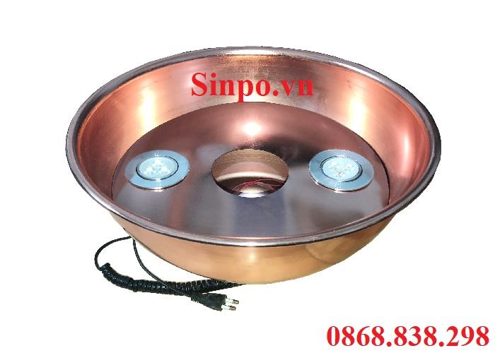 Mua Chao đèn ống ống mùi khói bếp nướng nhà hàng ở đâu rẻ ?