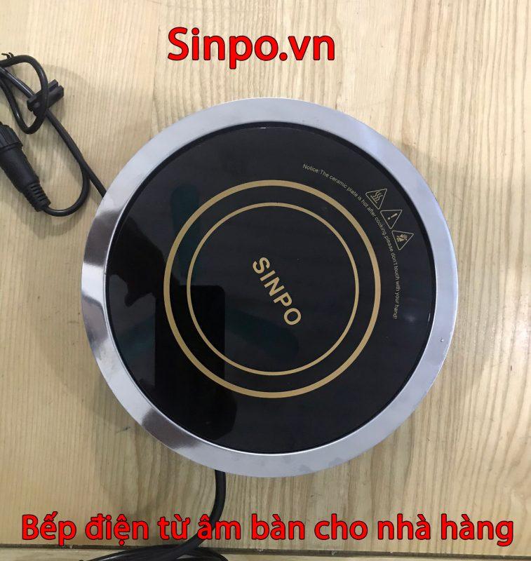 Nơi chuyên sỉ, lẻ bếp điện từ âm bàn uy tín ,chất lượng, giá rẻ tại Hà Nội