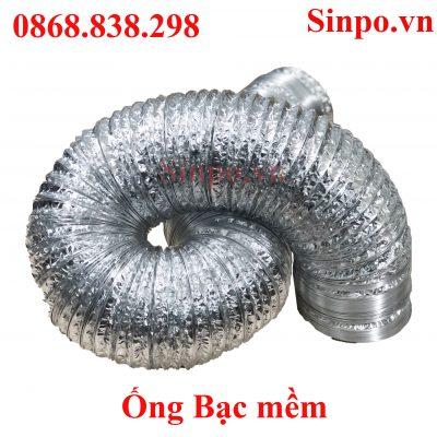 Ống bạc mềm giá rẻ