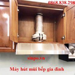 Máy hút mùi bếp gia đình