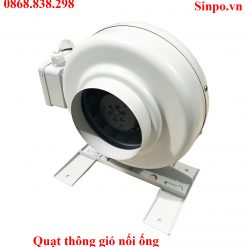 Quạt Thông gió nối ống giá rẻ tại Hà Nội