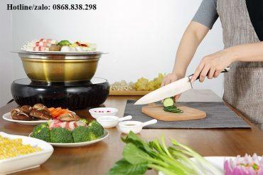 Bếp lẩu hơi tỳ hưu giá rẻ tại Hải Phòng , Bắc Ninh , Bắc Giang, Thái Nguyên
